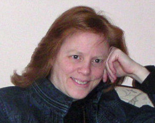 Cathy Larkin Profile image (also Catherine Larkin)
